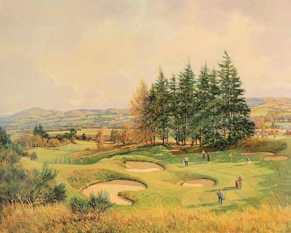 SH11_SHEARER_THE FOURTEENTH, KINGS COURSE, GLENEAGLES