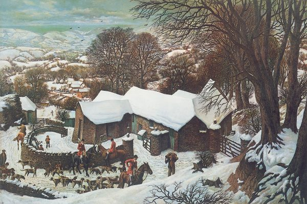 James McIntosh Patrick_Moor Farm_16x24
