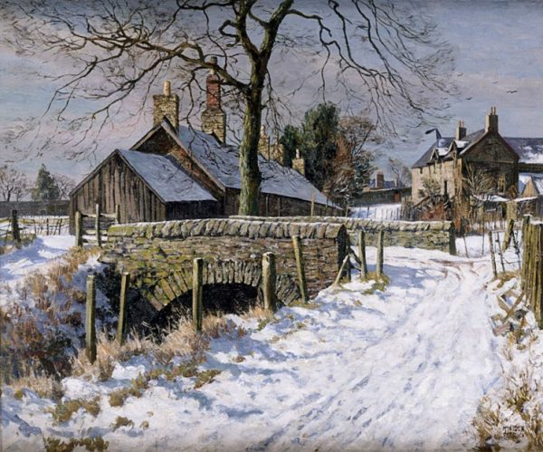 James-McIntosh-Patrick_Old-Bridge-at-Benvie_16x20