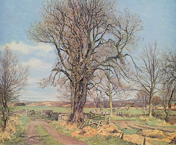 James McIntosh Patrick_Springtime_18x21.75