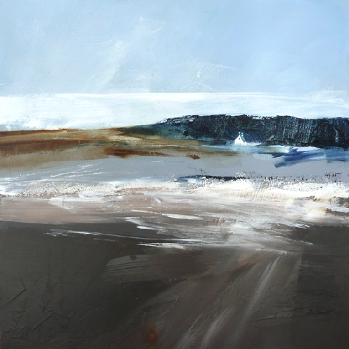 Dugald Findlay_Shorelines_12x12