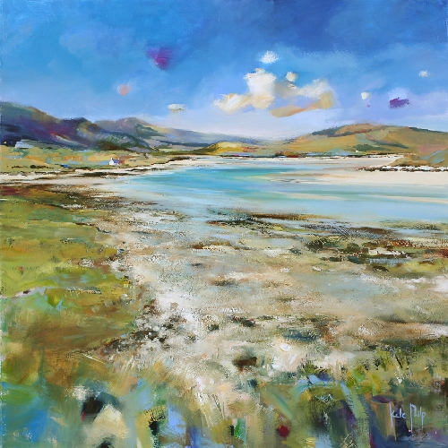 Kate Philp_Kyle of Durness_20x20