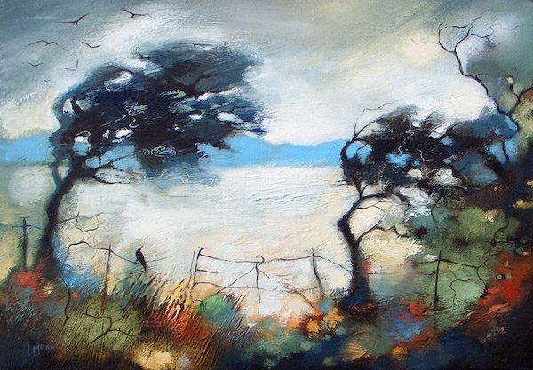 Lesley McLaren_Hawthorns in the Breeze_6.25x9