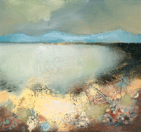 Lesley McLaren_Quiet Sea_6x5.5