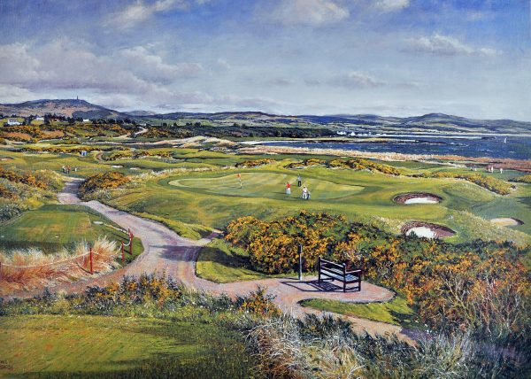Donald Shearer_SH34.Royal.Dornoch.253x355mm