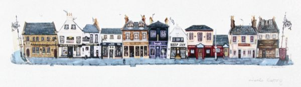 Nicola Kleppang_Broughty Ferry Pub Crawl_4x15