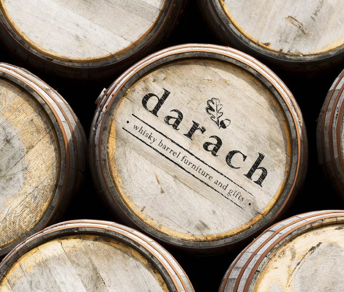 Whisky Barrel Furniture & Gifts