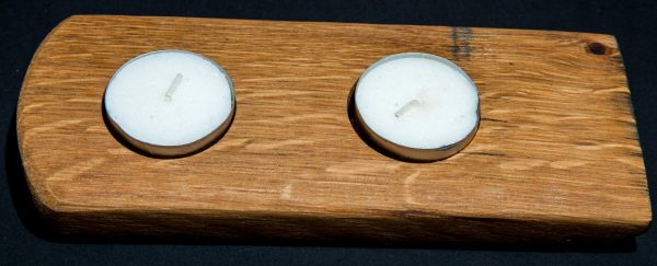 Darach candle holder_2 tealights