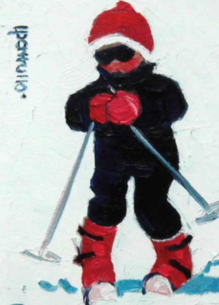Lin Pattullo_Red Ski Boots_SLE_7x5