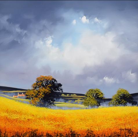 Allan Morgan