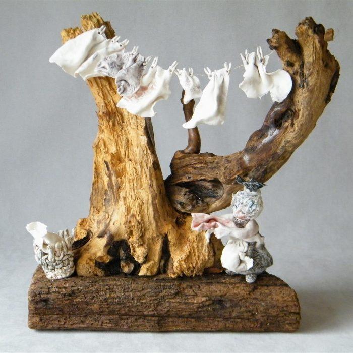 Maralyn Reed-Wood