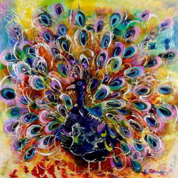 Roz Bell_Peacock_image 34