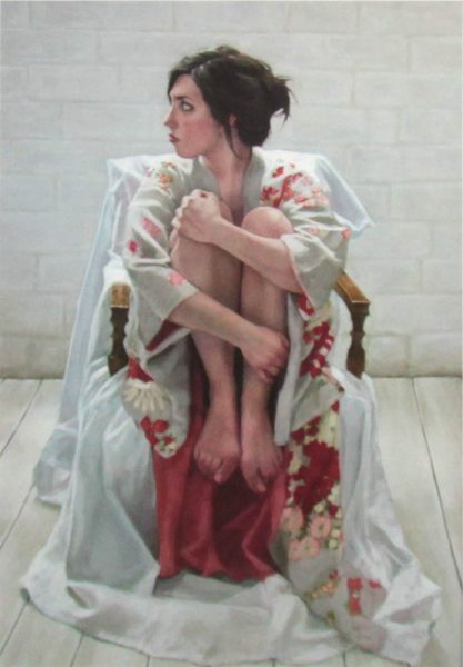 Stephanie Rew_Signed Limited Edition Print_ The White Room_Image 12x8