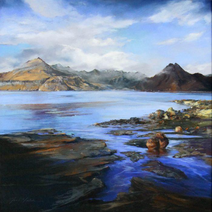 Fiona Haldane