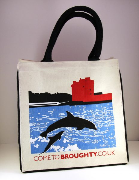 Broughty Trader Jute bags_12x12x8