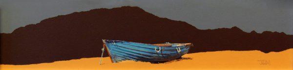 john bell-the blue boat moldart