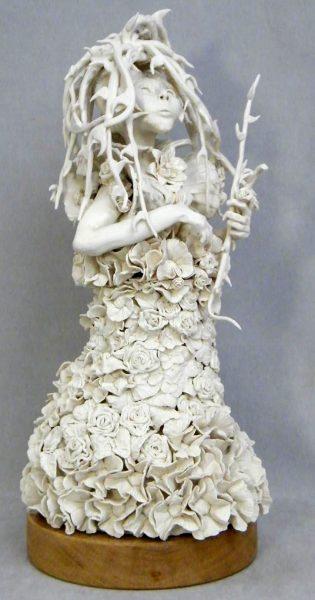 Maralyn_Reed-Wood_Original_Ceramic_Veil_of_Thorns