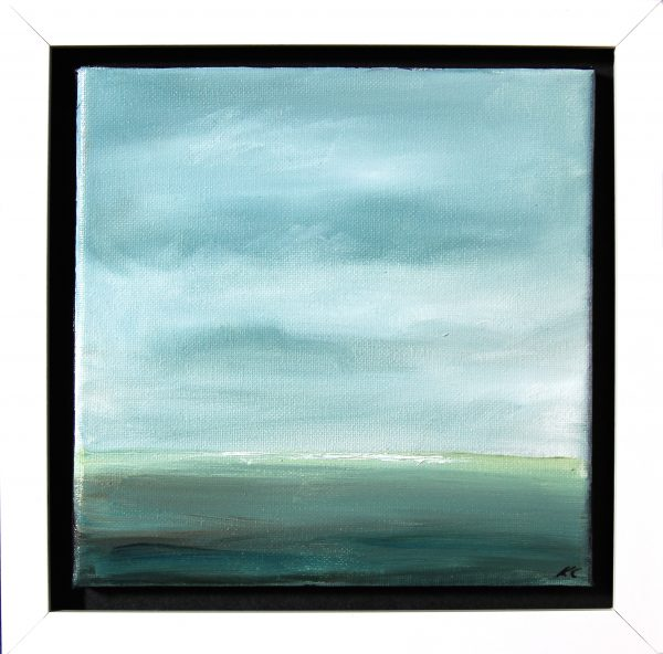 Kate Cunningham_Original_Oils_Sea II