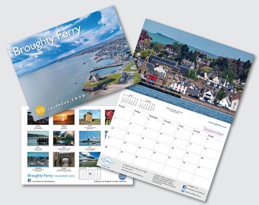 BF calendar image