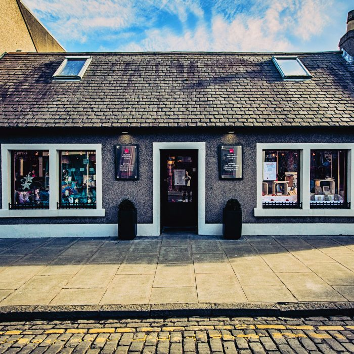 Our Gift Shop, Broughty Ferry