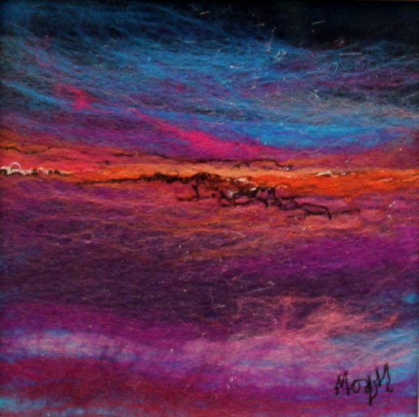 Moy Mackay_Original_Felted Merino Wool_ The North SHore_ 6x6