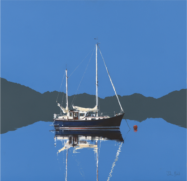 BEL06_John Bell_Reflections, Ballachulish