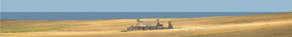 BEL14_John Bell_Deserted Croft, Orkney
