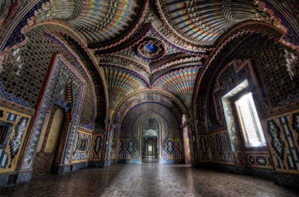 Daanoe_Castello do Arcobaleno