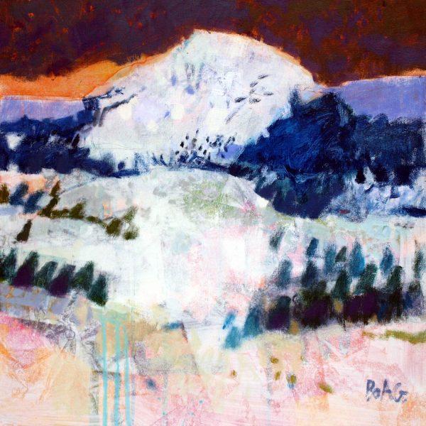 Francis-Boag_Winter-Hills-Angus_100306_Acrylic-Collage