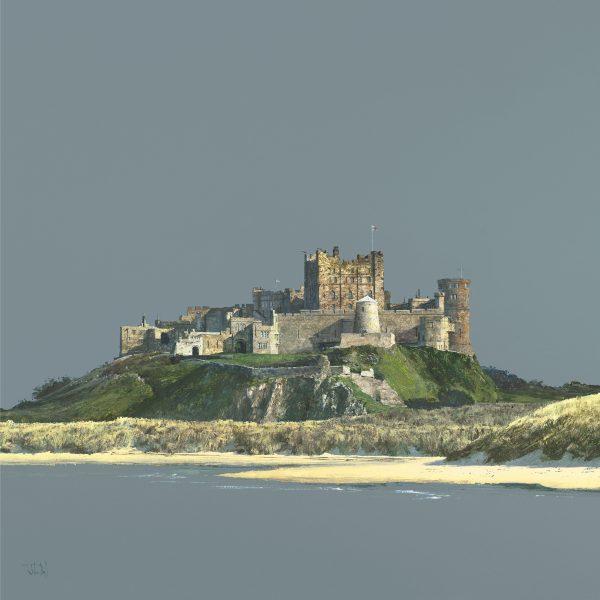 GFA Image 1_Bamburgh Castle