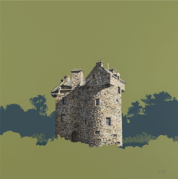 GFA Image 4_Claypotts Castle, Broughty Ferry