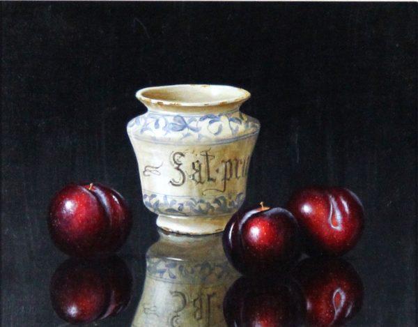 Ian Mastin_Sal Prunella_Oil_7.5x9.5