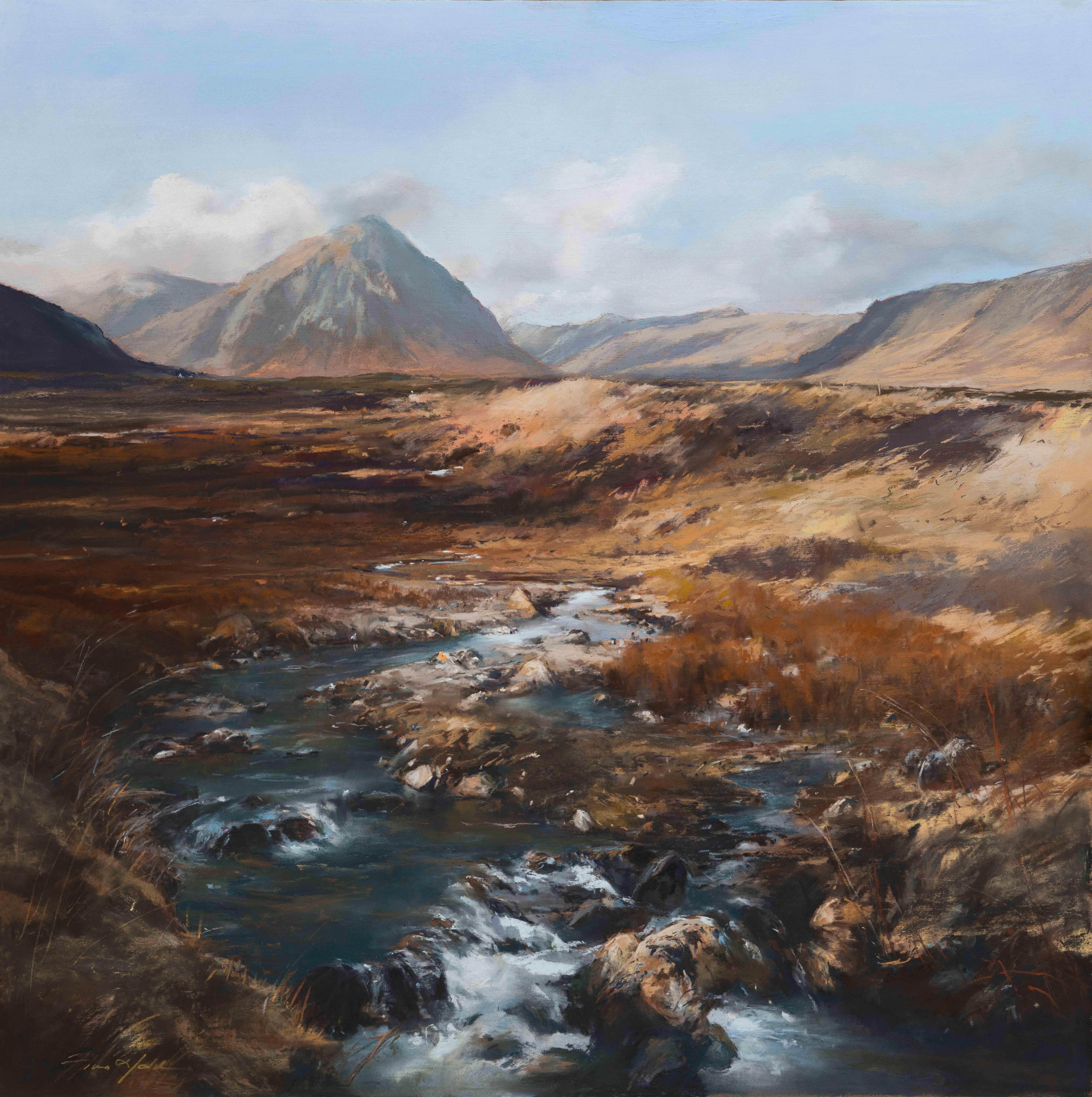 HAL14_Fiona Haldane_Autumn, Glencoe_LOW RES