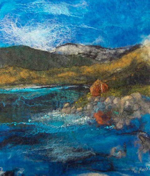 Moy Mackay_Felted Merino Wool_By The Fjord_550_13.5x11_20x17
