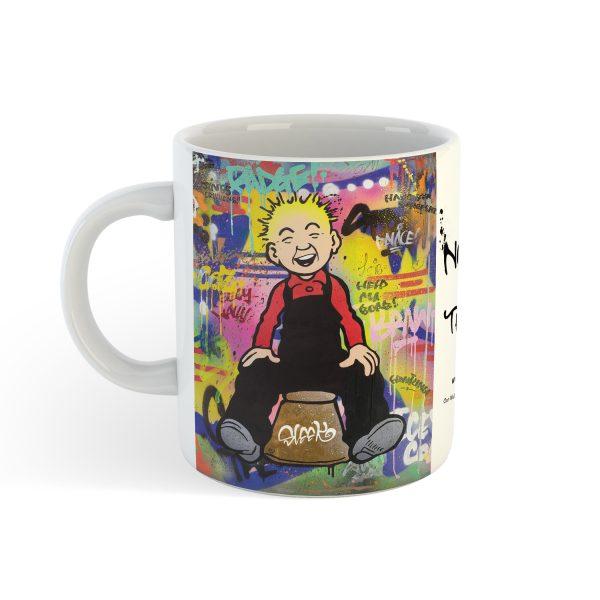 Oor Wullie...Braw Mug