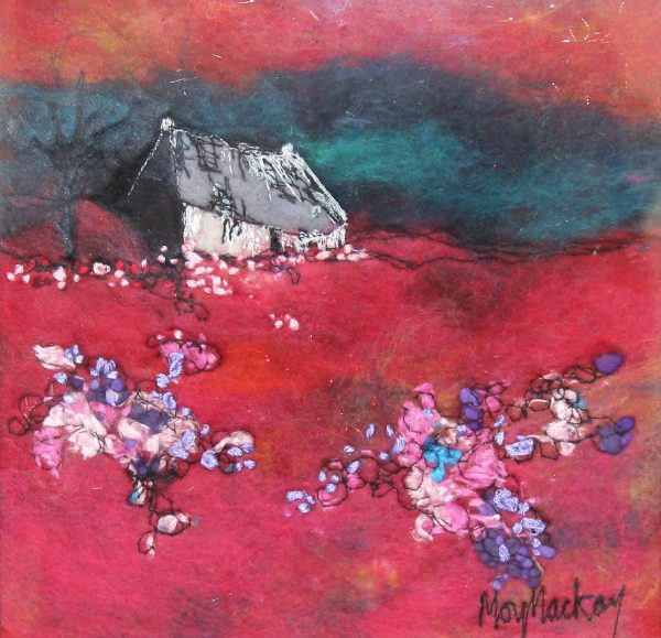 Moy Mackay_Raspberry Retreat_£295_8.5x8.5_13.5x13