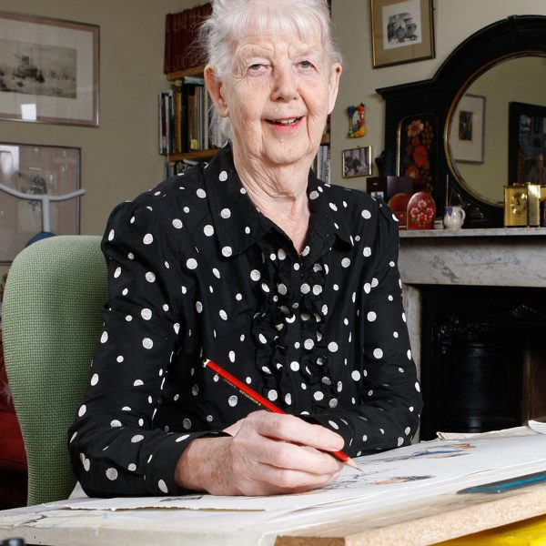 Shirley Hughes