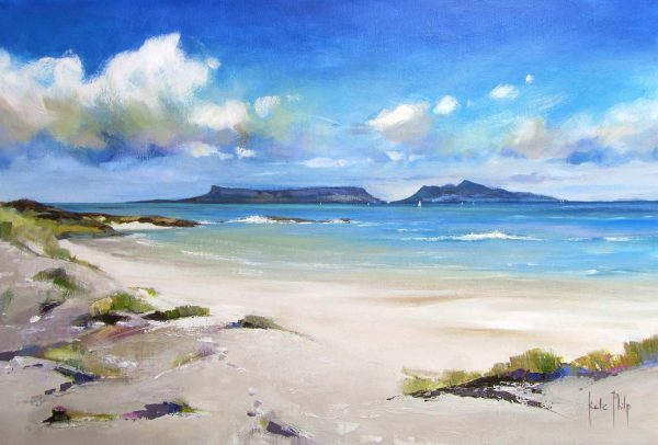 Camusdarach, Arisaig_17.5x13_Open Edition