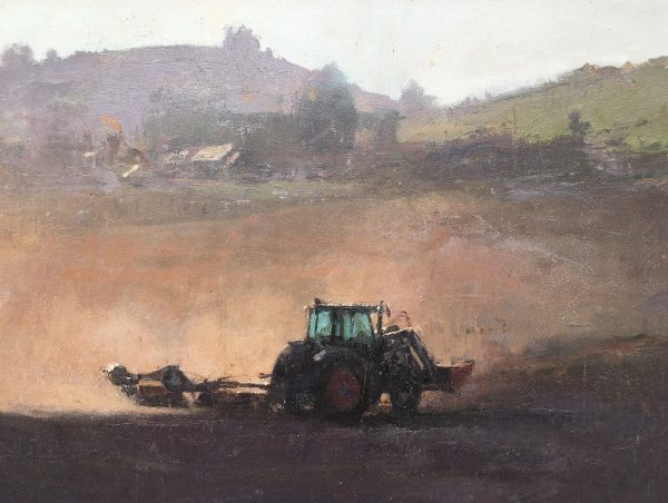Jonathan Mitchell_Rolling the Fields Near Alyth_47x37_67x57_1250_unframed