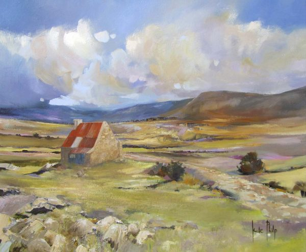 Ryvoan, Cairngorms_16x13_Open Edition