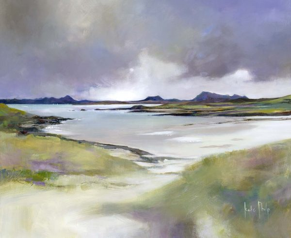 Sands by Mellon Udrigle_22x18_Open Edition