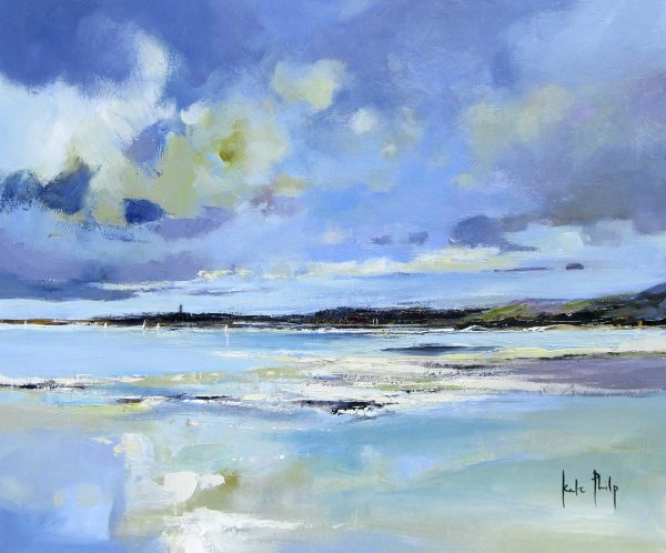 St. Andrews_14x12_Open Edition