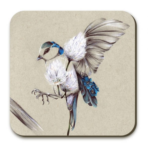 Rustic Bird Flight_Coaster_4x4_3.99