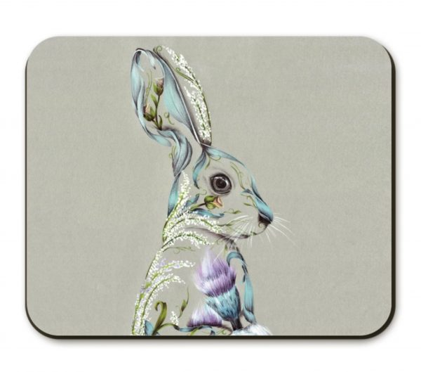 Rustic Hare _Placemat_9x11_7.50