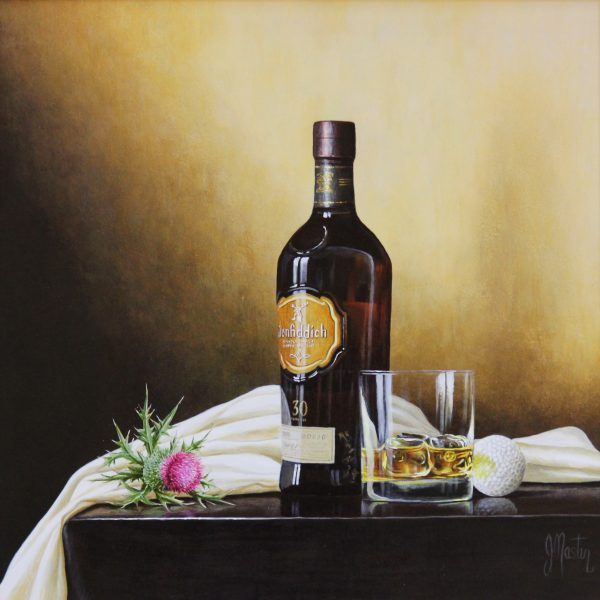 Ian Mastin_Whae's Like Us_Acrylic_1800-2000_unframed