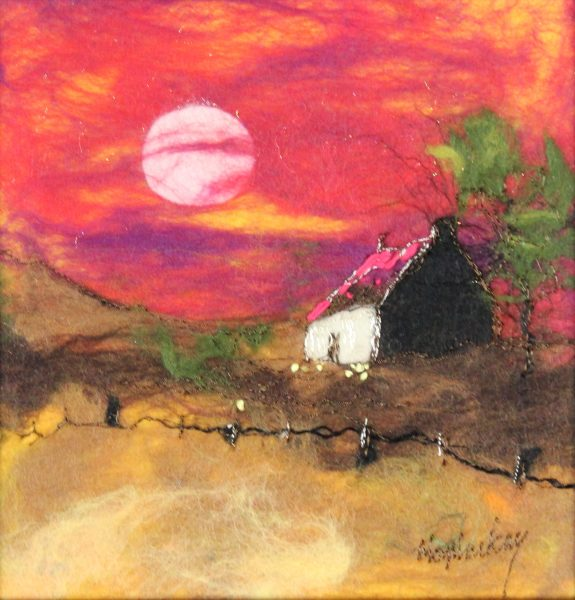 Moy Mackay_Strawberry Moon_7.5x7.5_11.5x11.5_280